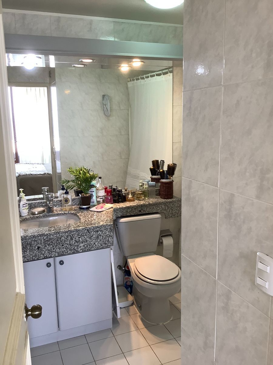 10 de 20: Baño en dormitorio principal