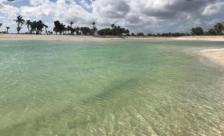 17 de 18: playa