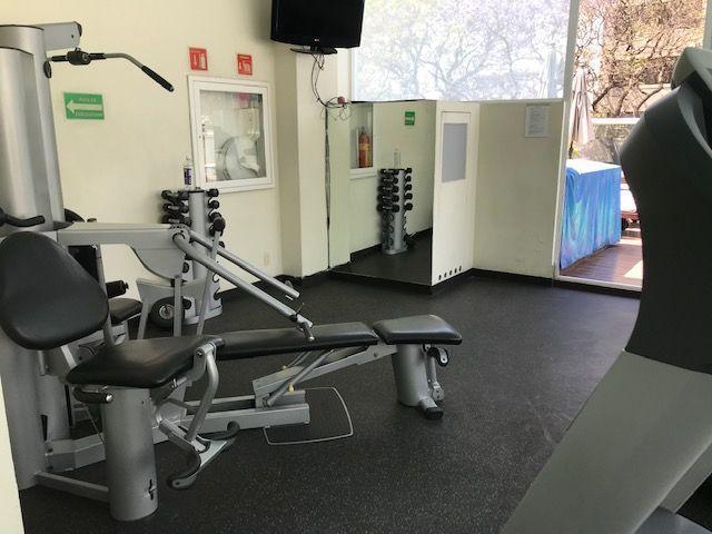 46 de 48: Gym