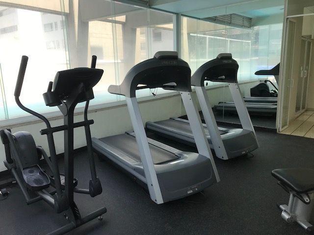35 de 48: Gym