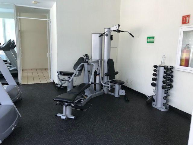 28 de 48: Gym