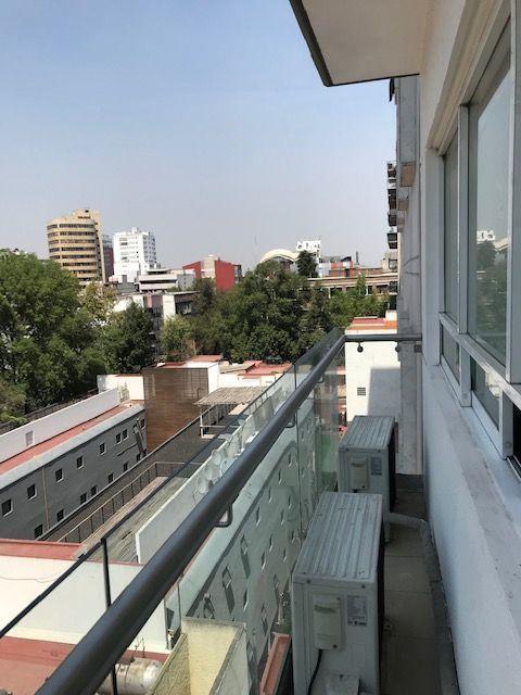 5 de 48: Balcon y linda vista