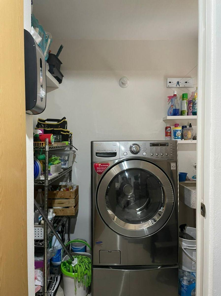 16 de 16: Cuarto de lavado