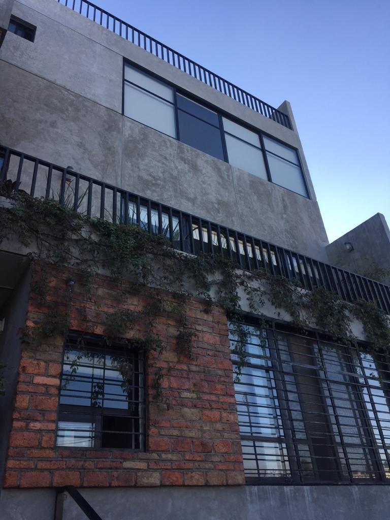 13 de 14: Fachada terraza