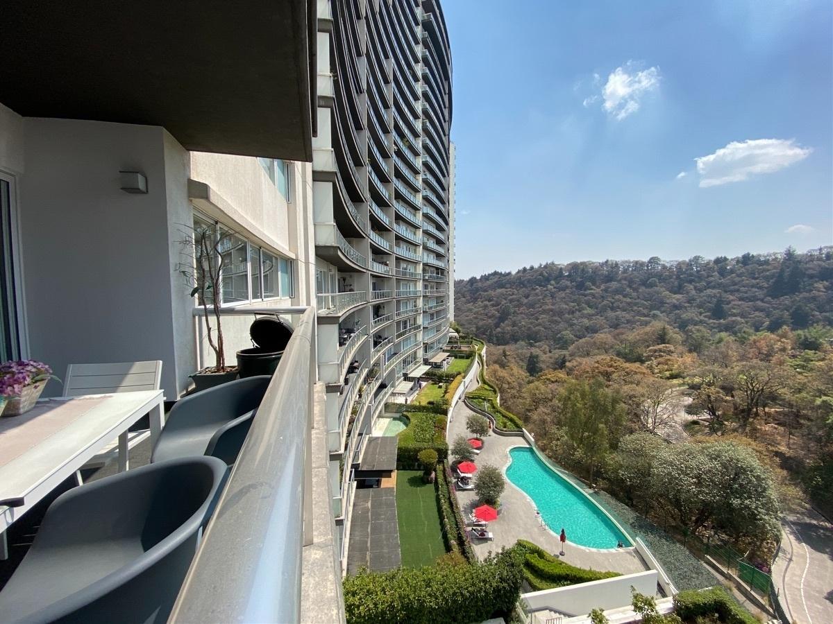 30 de 37: Vistas desde la terraza