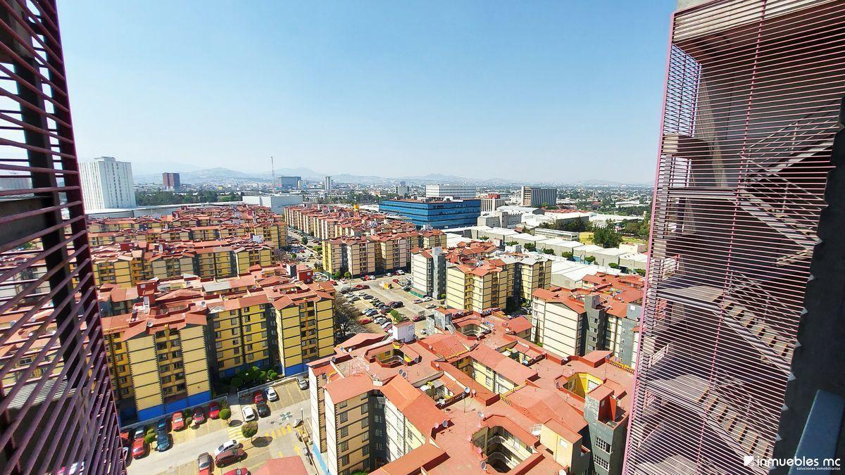 19 de 29: Vista de Balcón desde Recámara II