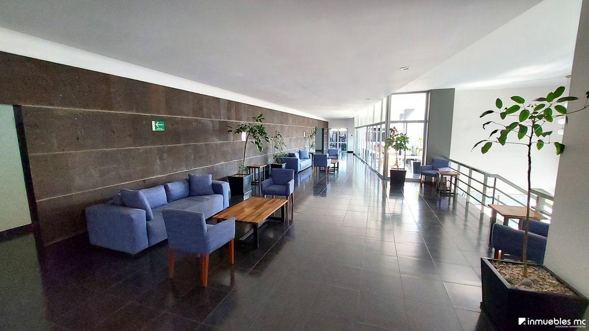 24 de 29: Sala Lounge