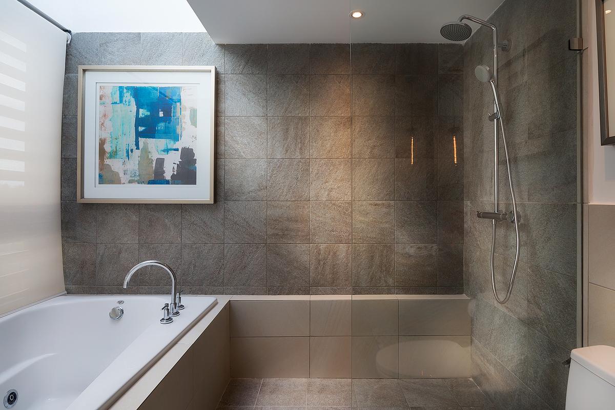 17 de 25: Baño habitación principal