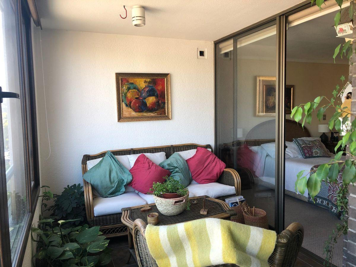 8 de 13: Terraza privada dormitorio ppal
