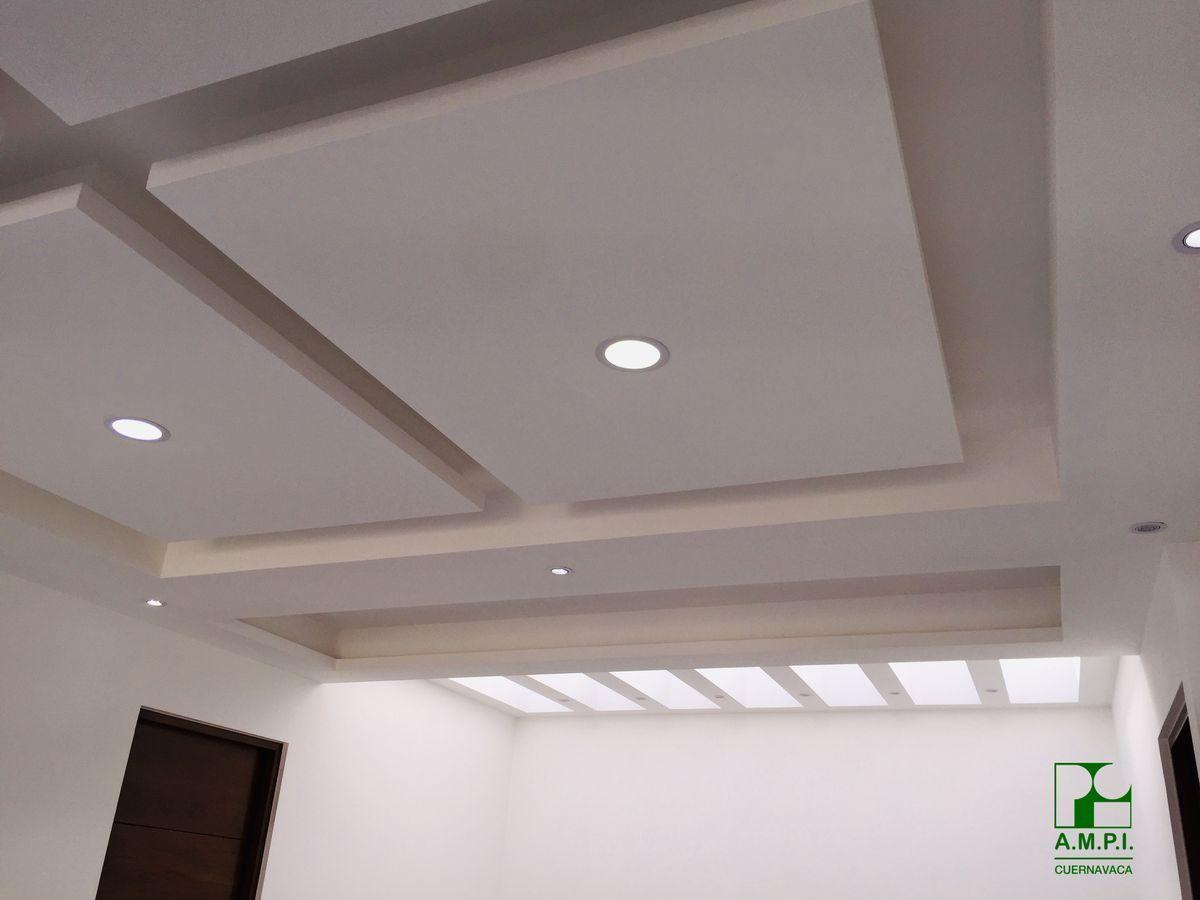 14 de 36: Luz ambientada e indirecta LED