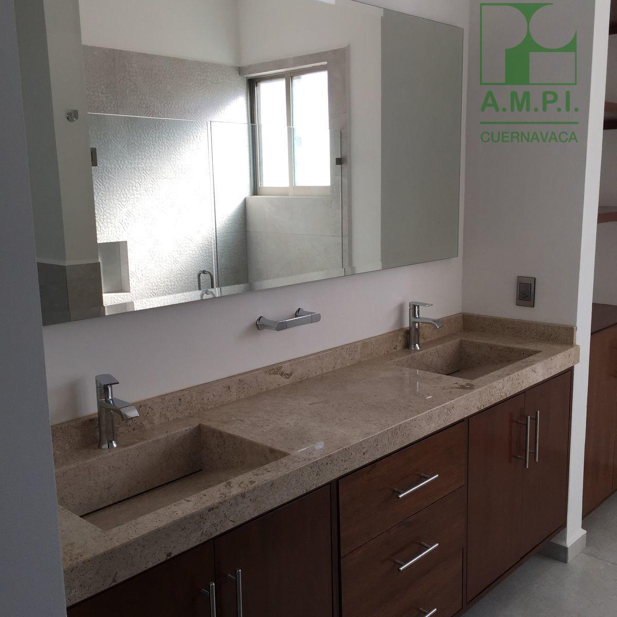 10 de 36: Habitaciones amplias con baño completo y vestidor, acabados