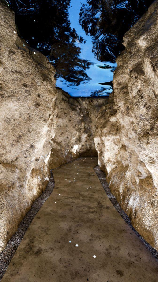 8 de 22: Caverna
