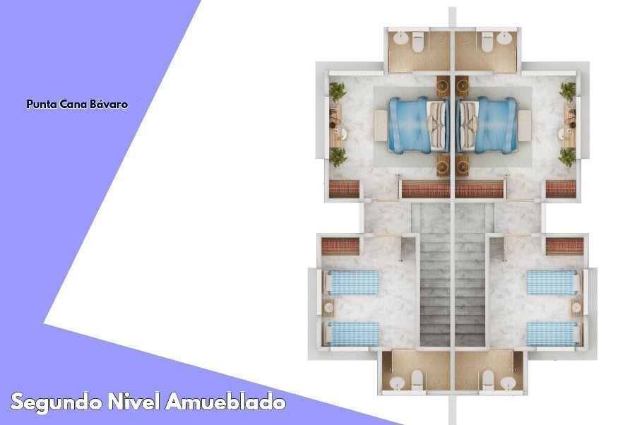 2 de 2: Proyectos de villas tipo town house