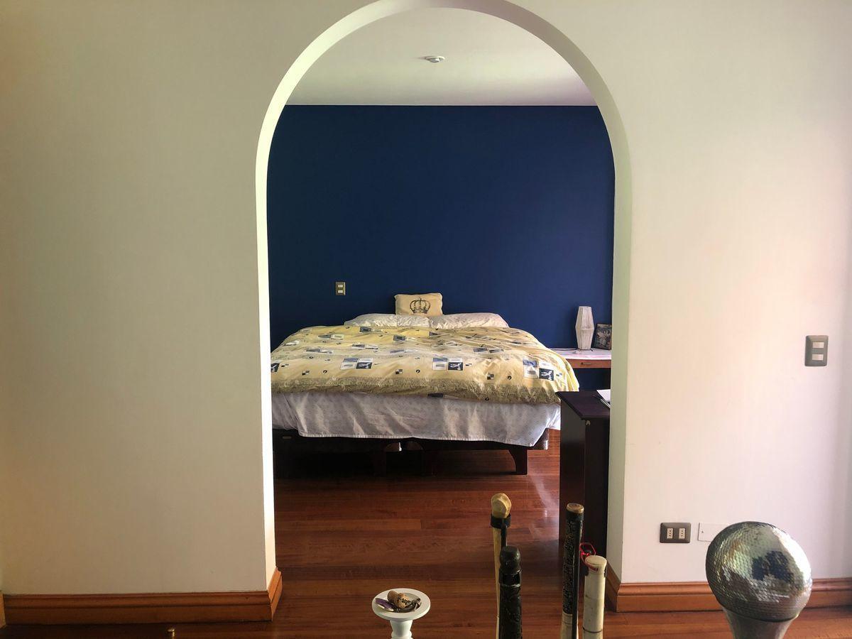 9 de 18: Dormitorio visitas