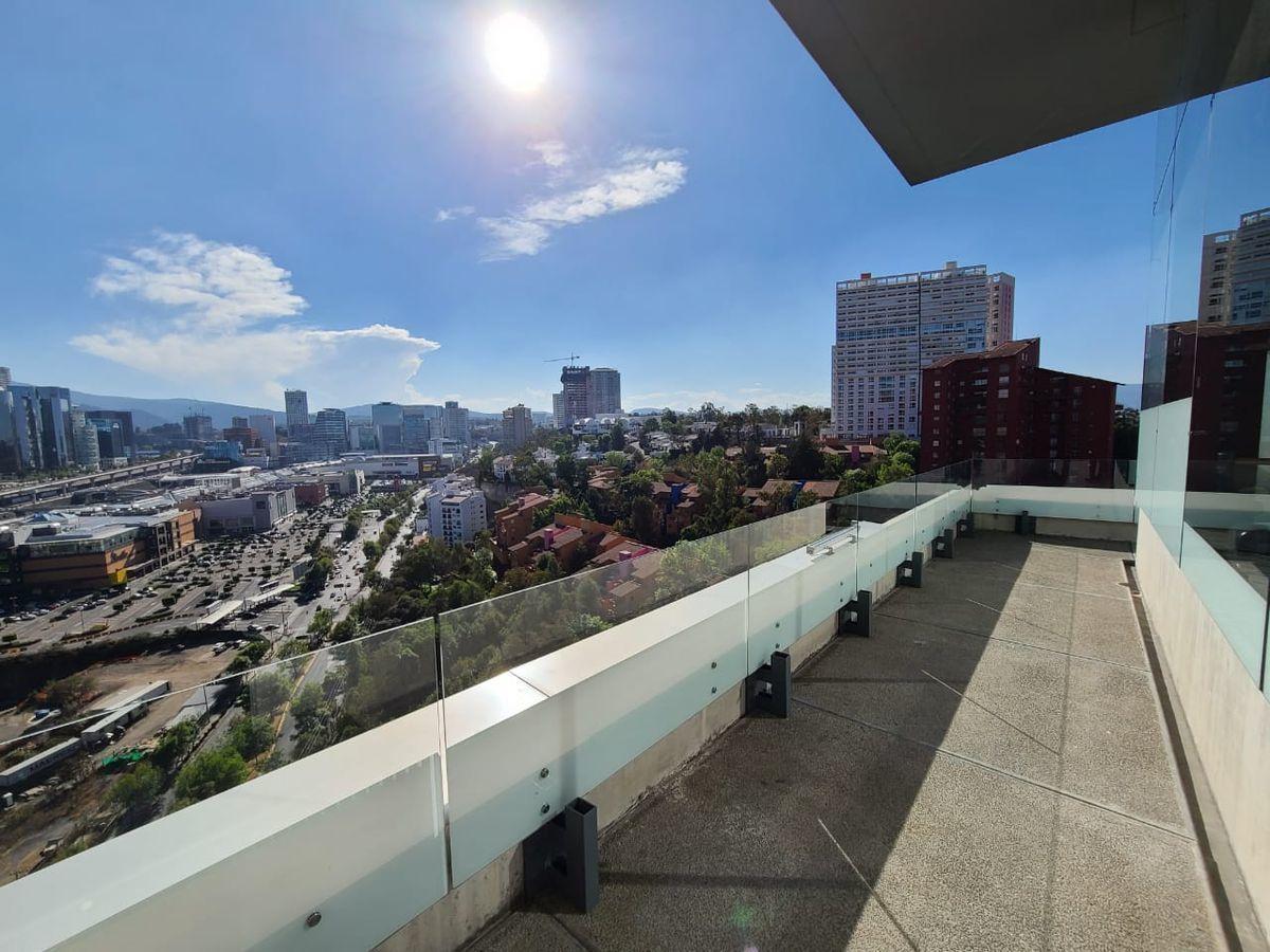 13 de 17: terraza roof