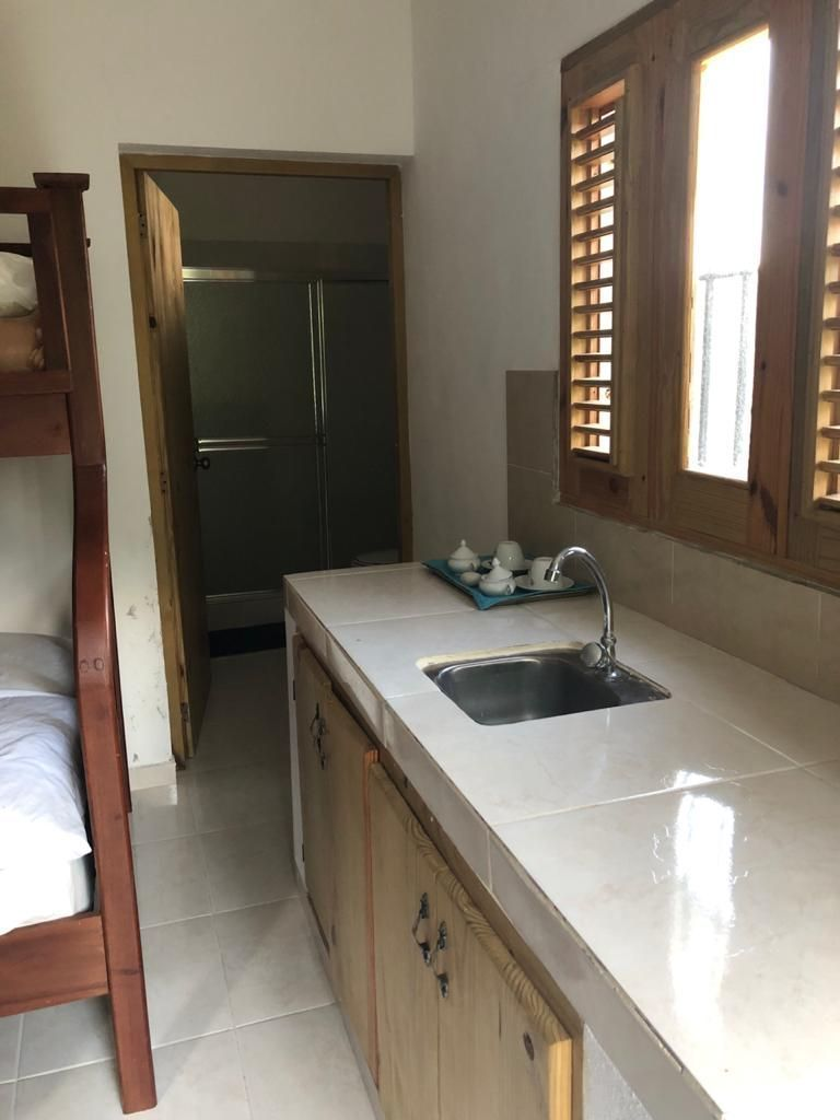 7 de 8: Alquiler Jarabacoa 5 dormitorios