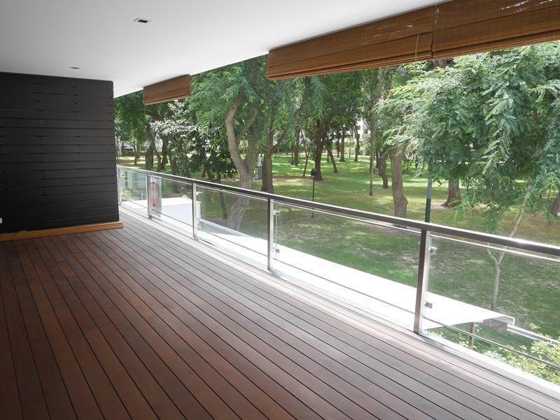 31 de 31: Hermosa vista desde área social y terraza