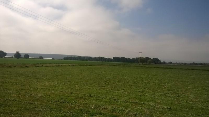 11 de 11: terreno Agrícola.