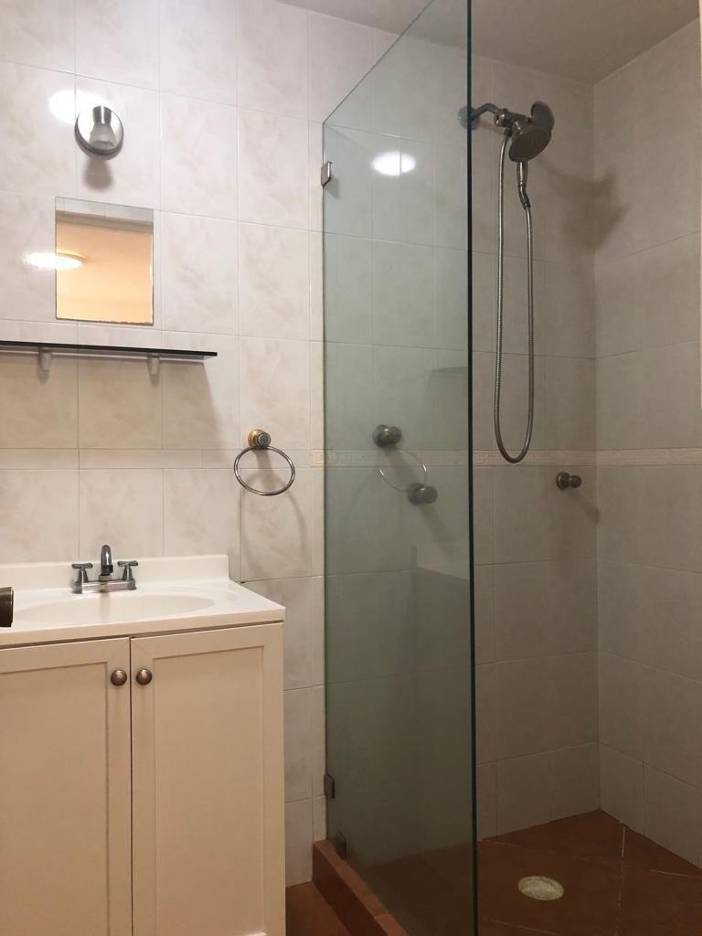 9 de 31: Baño privado