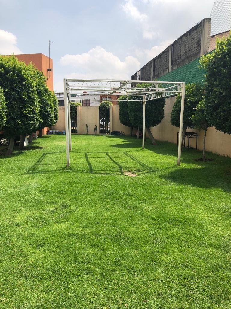 25 de 31: Jardin para eventos