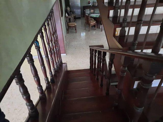 14 de 18: Escaleras
