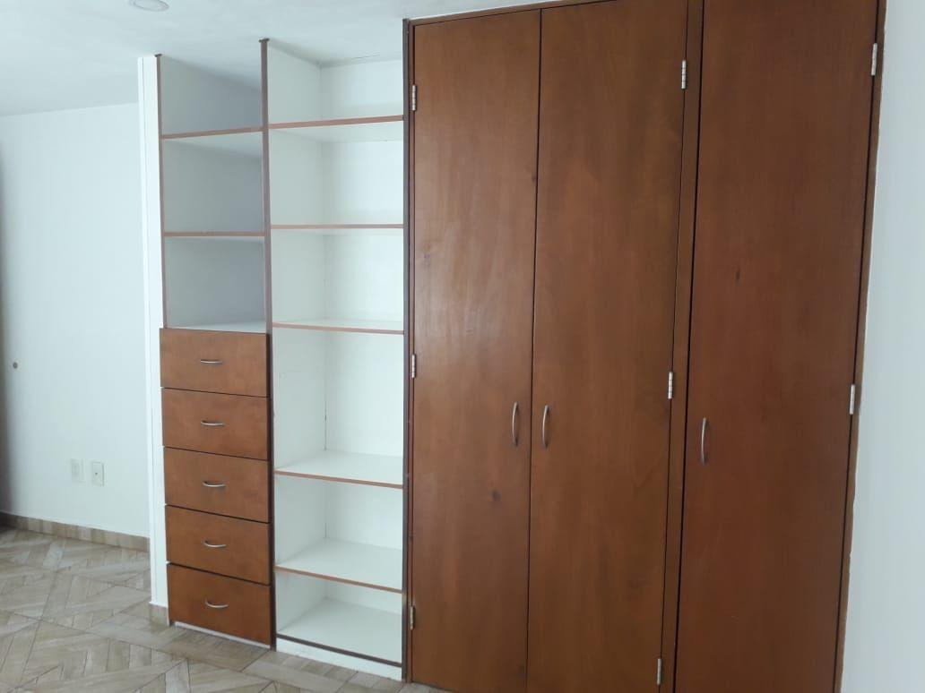 13 de 18: Closet recamara secundaria