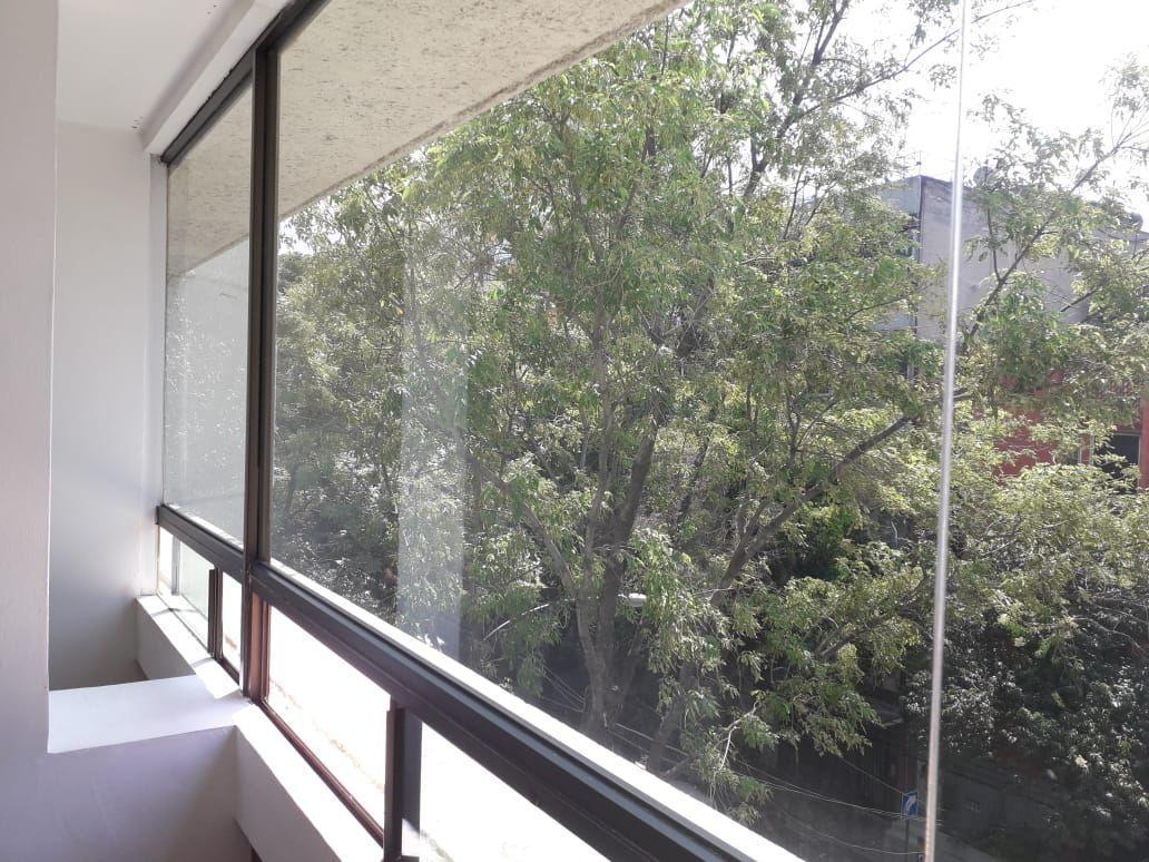 6 de 18: Vista desde la recámara pricipal