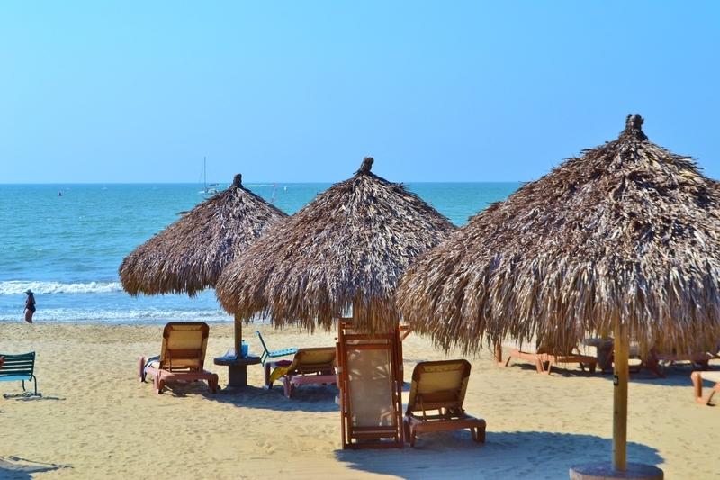 25 de 25: Nuevo Vallarta beach