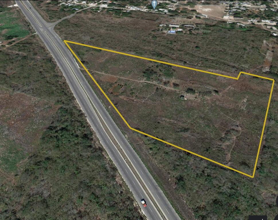 1 de 6: Terreno industrial en venta en Yucatan, Chichen Realty