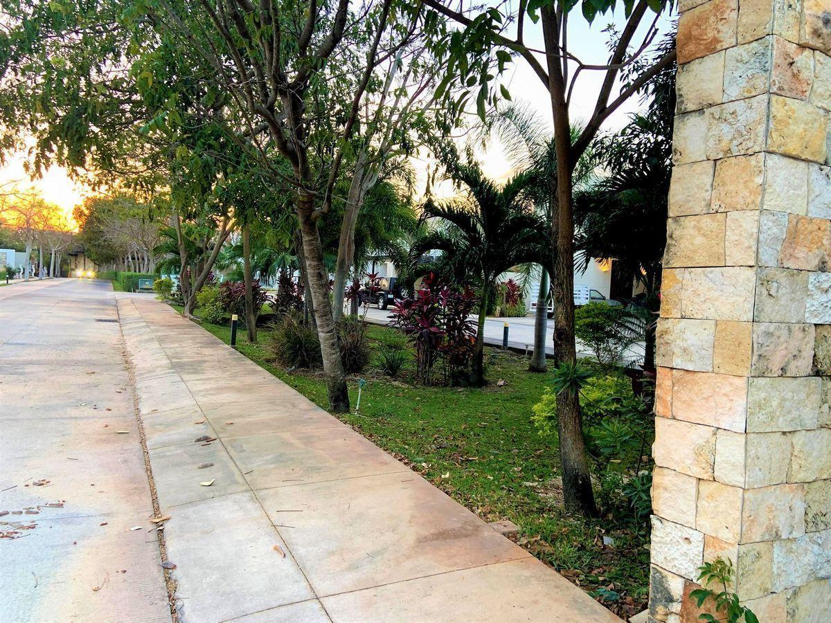 36 de 38: CASA VENTA PRIVADA  TEMOZON NORTE MERIDA  CHICHEN REALTY
