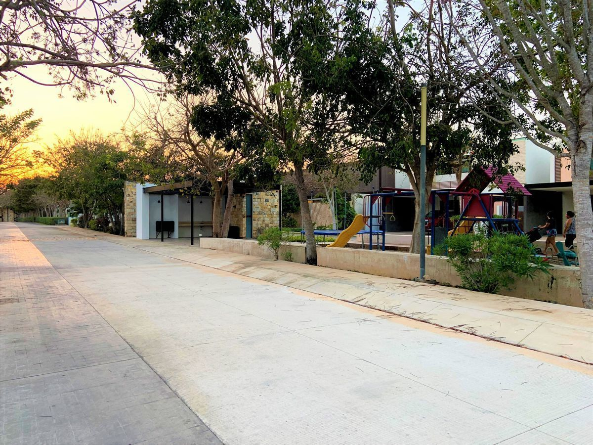 38 de 38: CASA VENTA PRIVADA  TEMOZON NORTE MERIDA  CHICHEN REALTY