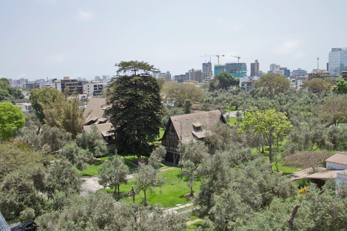 2 de 15: Linda Vista a Parque el Olivar.