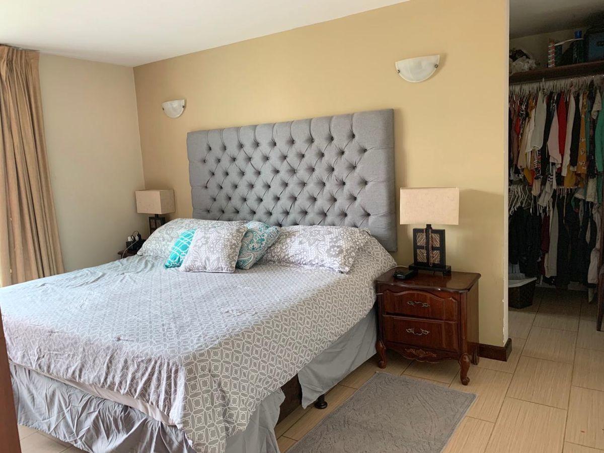 10 de 18: Dormitorio Principal