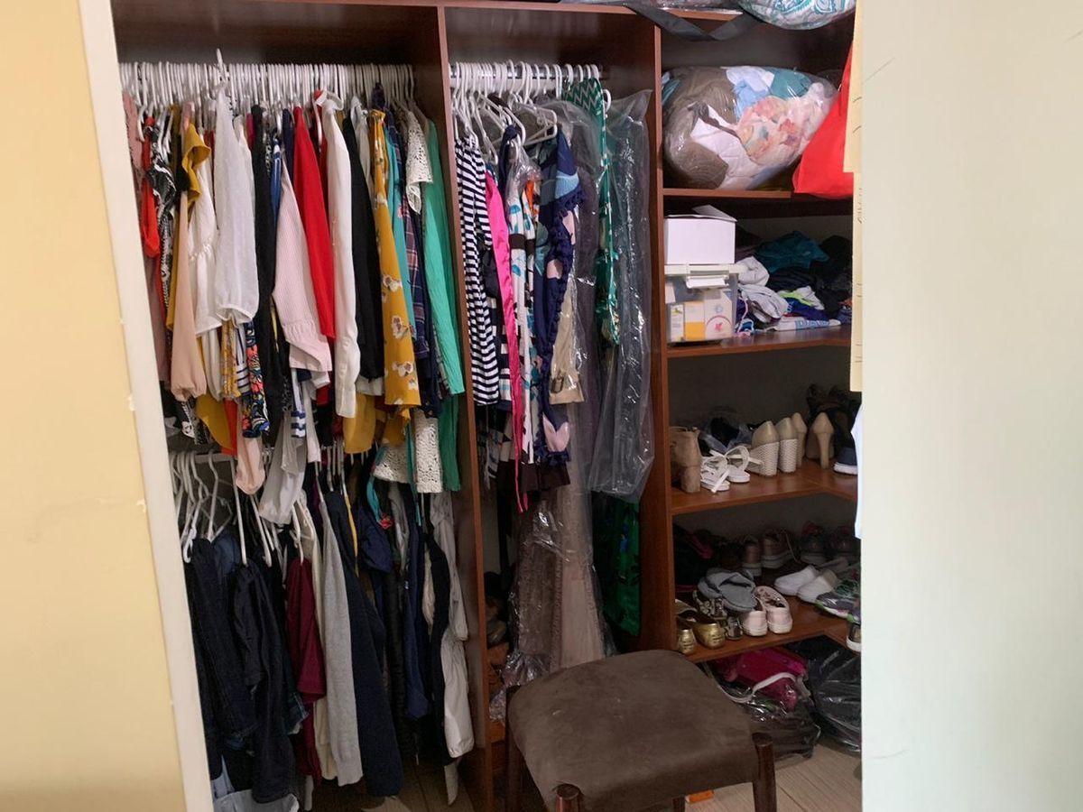 18 de 18: walking closet