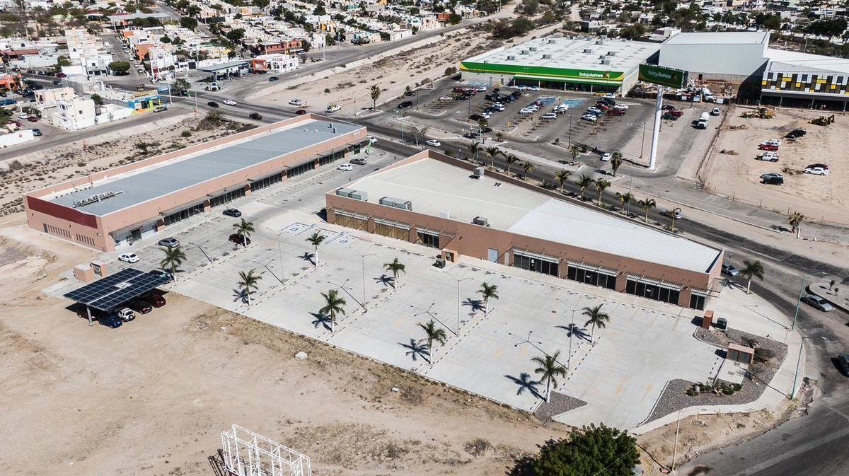 12 de 12: vista aérea  se puede cajones de estacionamiento