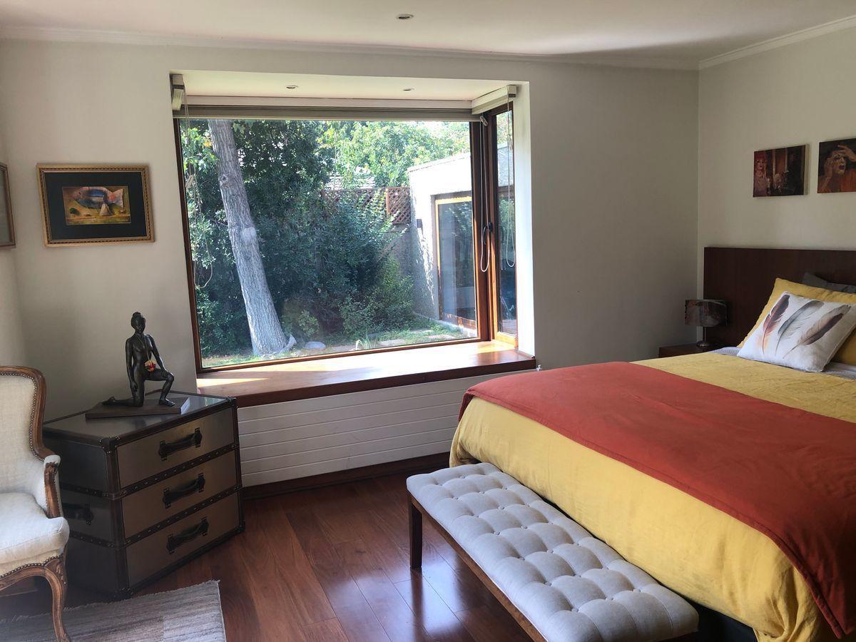 13 de 21: Dormitorio principal