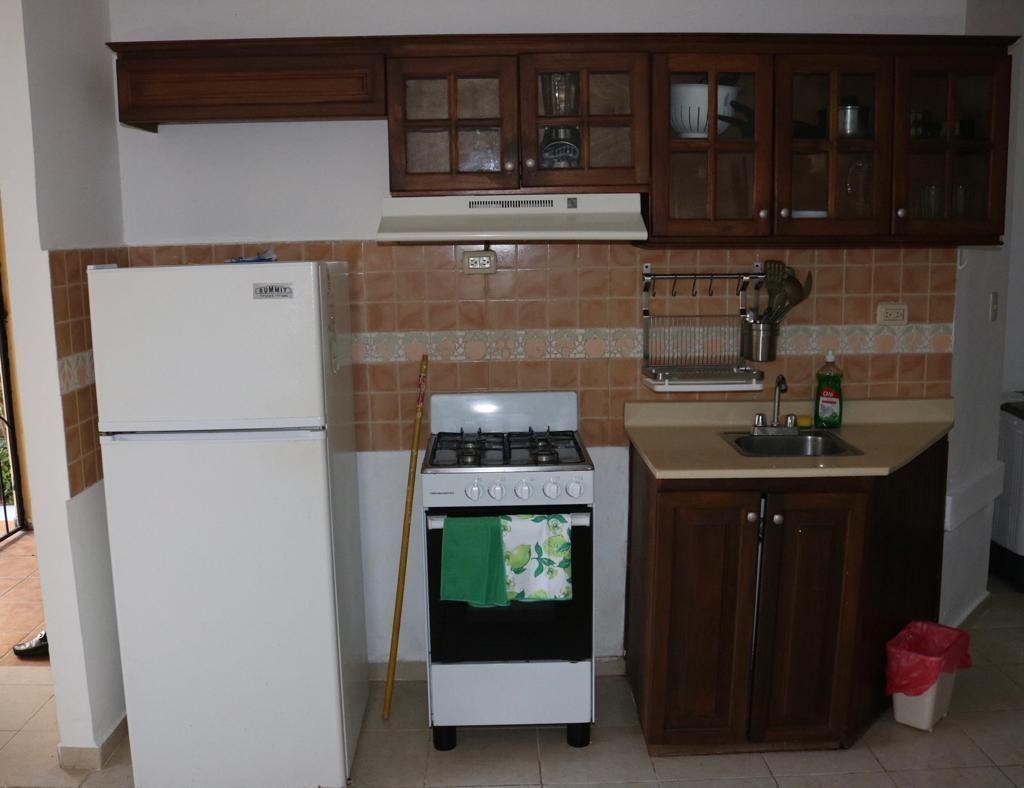 12 de 17: Apartamento alquiler pueblo bavaro