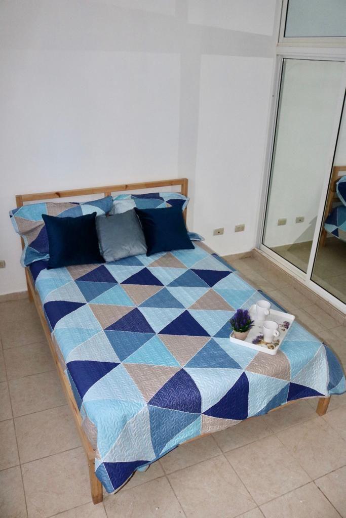 13 de 17: Apartamento alquiler pueblo bavaro