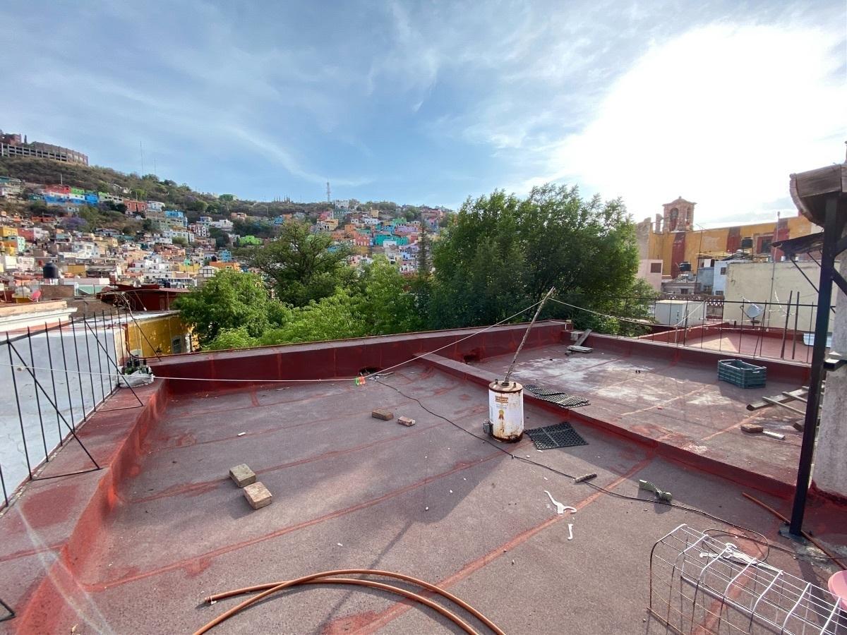 12 de 17: Posibilidad de terraza