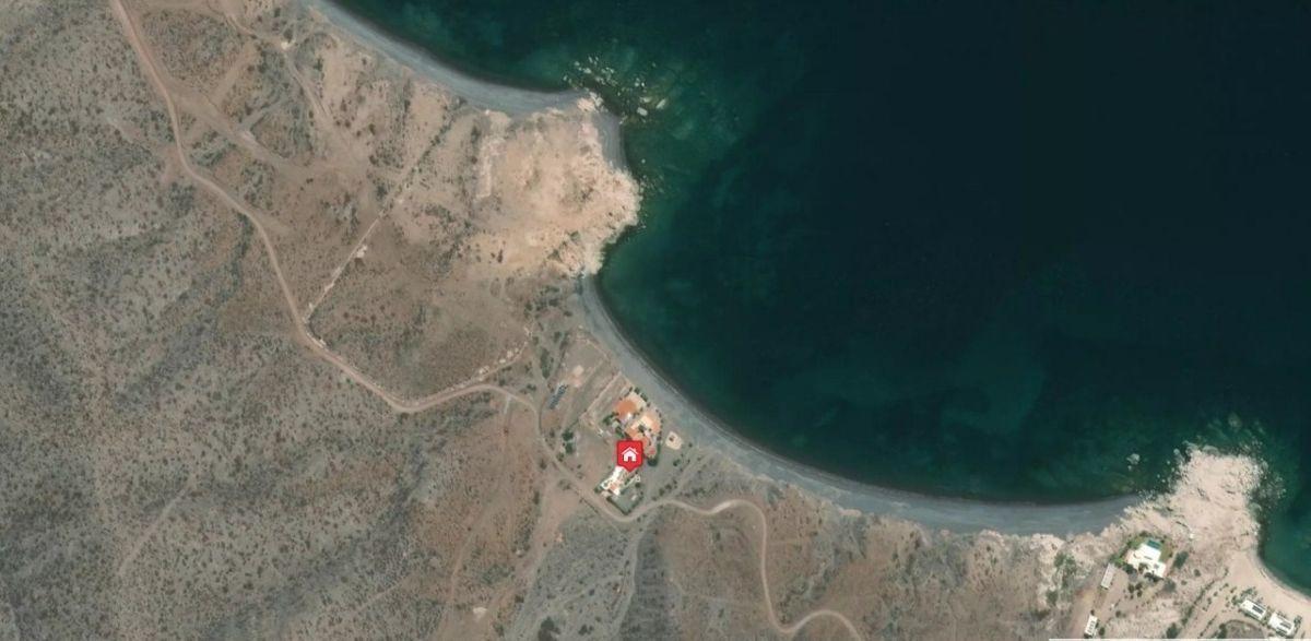 1 de 19: Vista Aerea Agua de Mejia.  Aerial View Mejia Water.