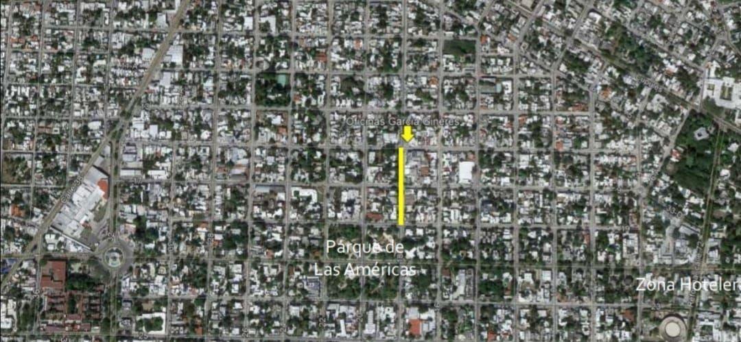 6 de 6: OFICINA RENTA  VENTA GARCIA GINERES PARQUE LAS AMERICAS