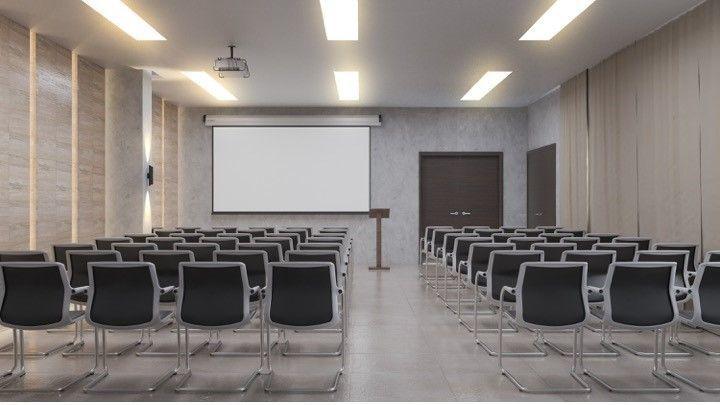 3 de 15: Salón de eventos