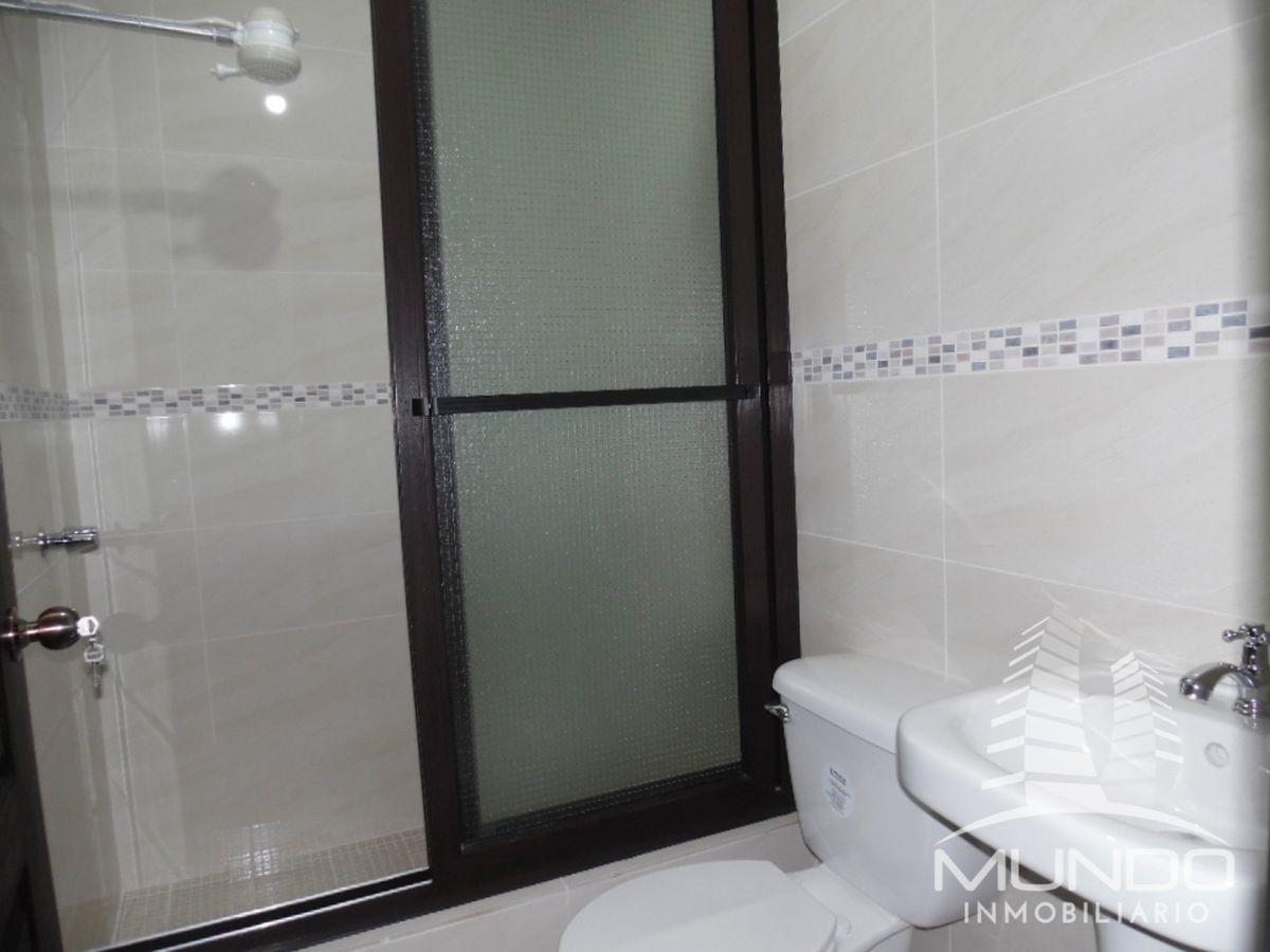 19 de 20: Regadera con calentador tipo ducha