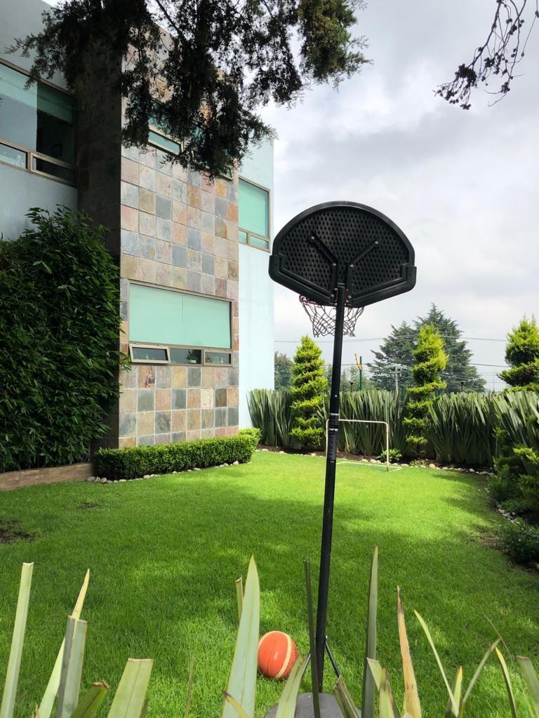 19 de 23: Jardin privado