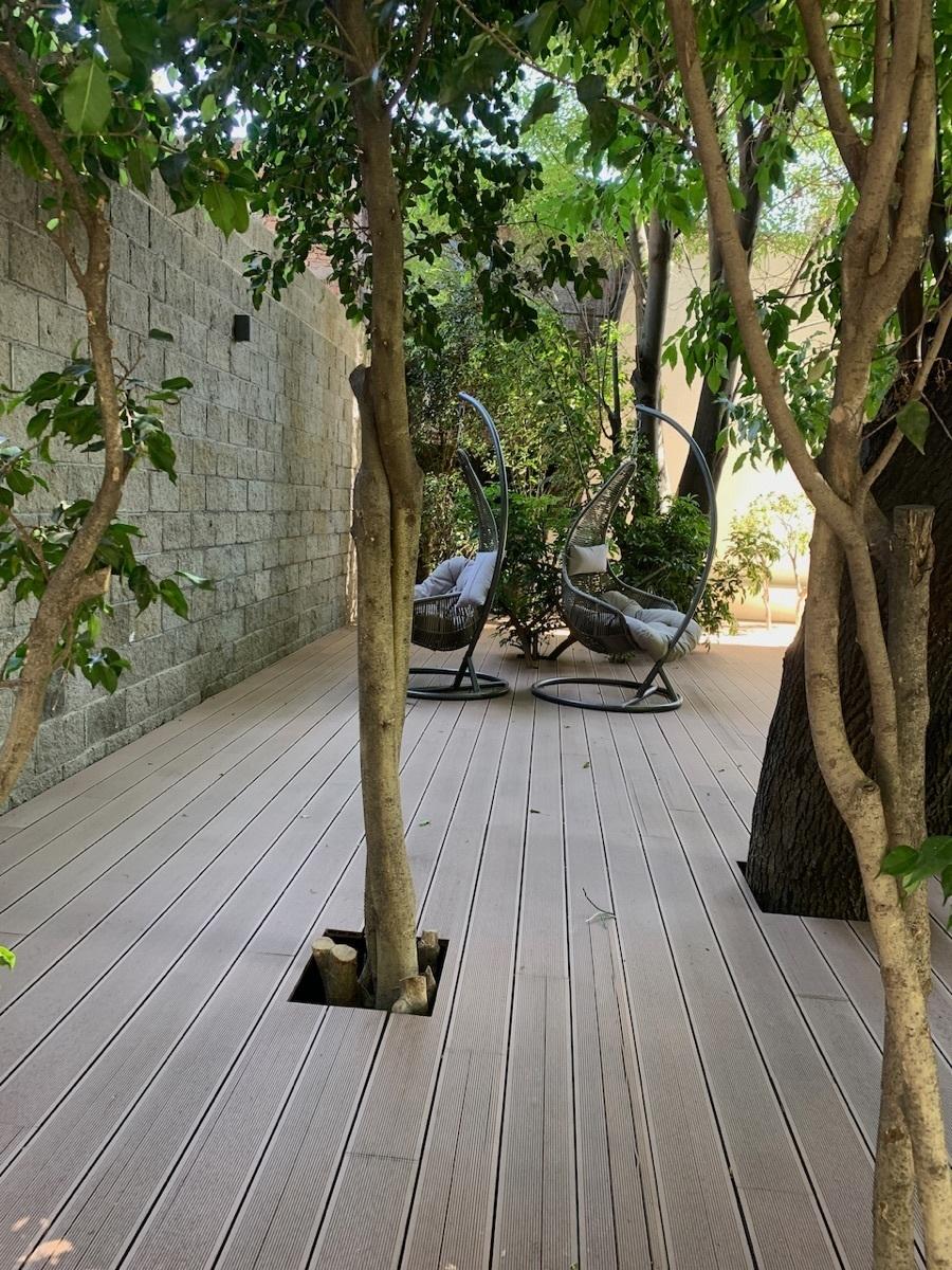 24 de 32: Area de meditación