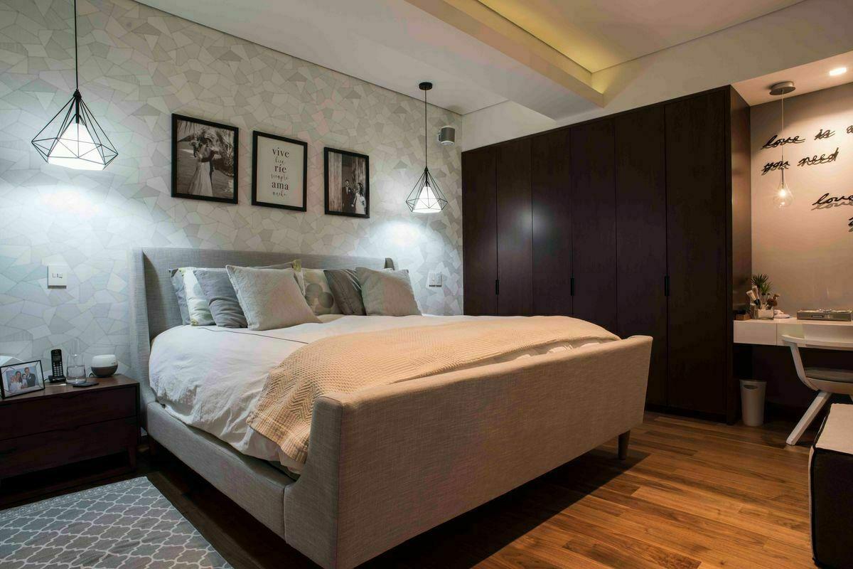 11 de 24: Master Bedroom