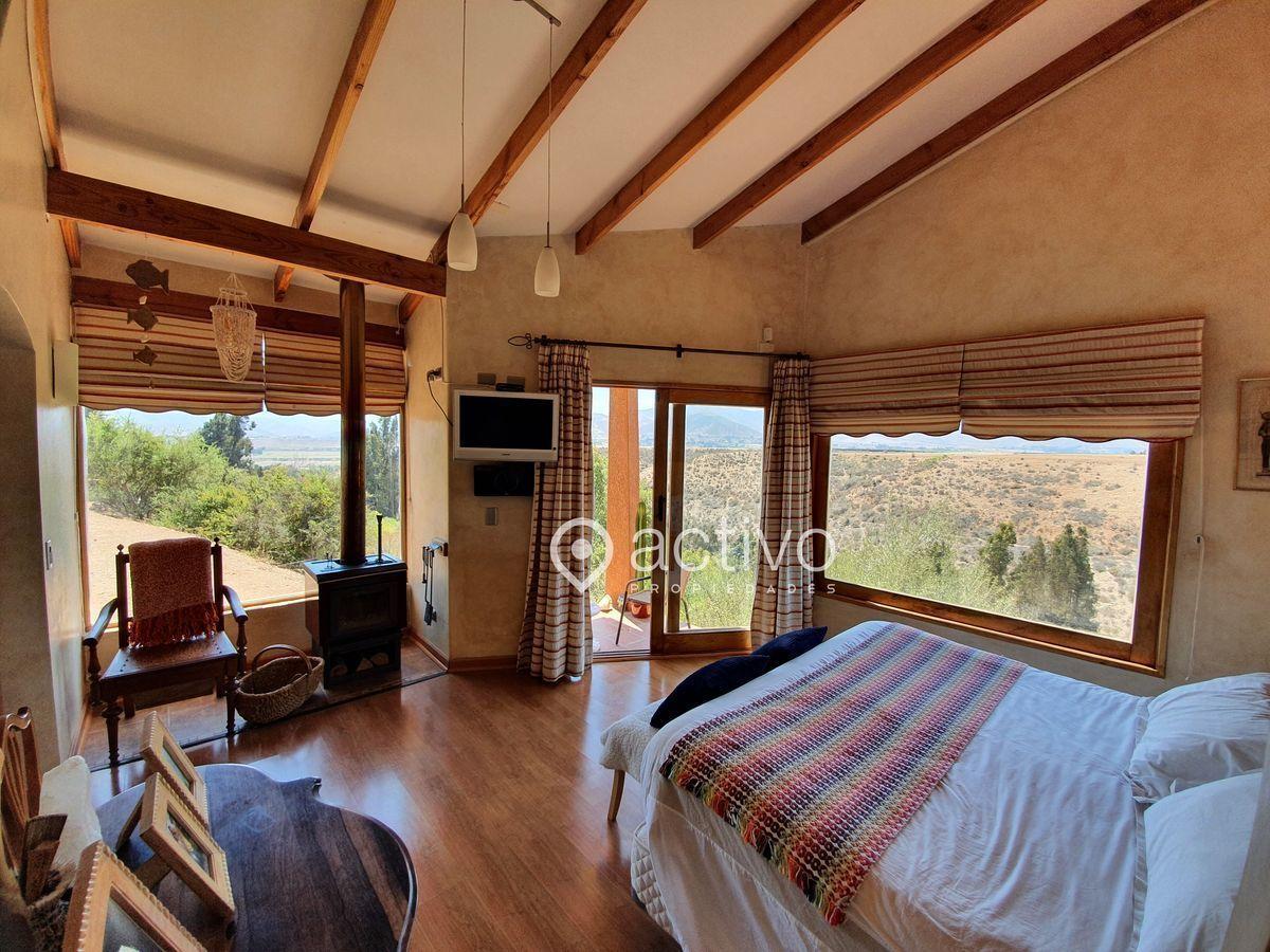 12 de 20: Dormitorio Principal Vista Nor Oriente