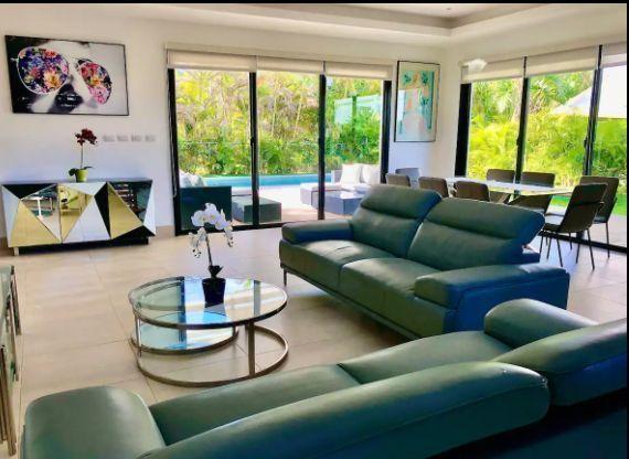 6 de 19: villa punta cana village de 4 dormitorios renta vacaciones