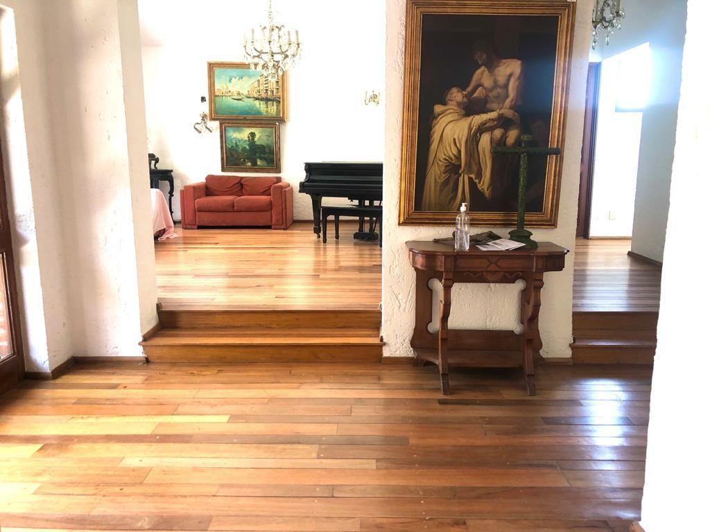 11 de 19: hermosos y cuidados pisos de madera