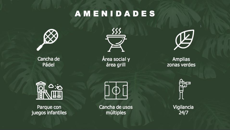 4 de 10: Casa en venta Una Planta Privada Canaria